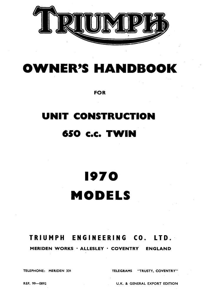 triumph 1970 owners manual.pdf (18.2 MB)