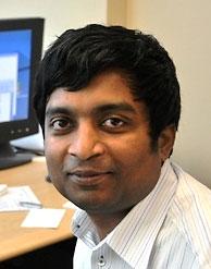 Dr. Latifur Khan, CS Professor