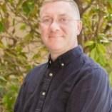 Dr. Patrick T. Brandt, professor of political science at UT Dallas