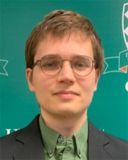 Anton Kovalyov, computer science graduate student USCF Rating: 2680 FIDE Rating: 2641