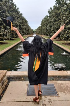 Ashika Hande - CS MS Grad 2021