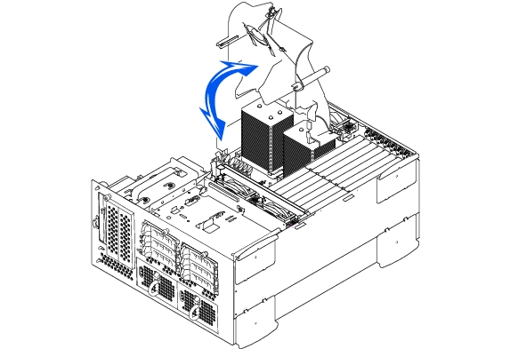 Installing System Options : Dell PowerEdge 2600 Systems