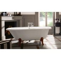 Hommage Badewanne Freistehend UBQ180HOM700V - Villeroy & Boch