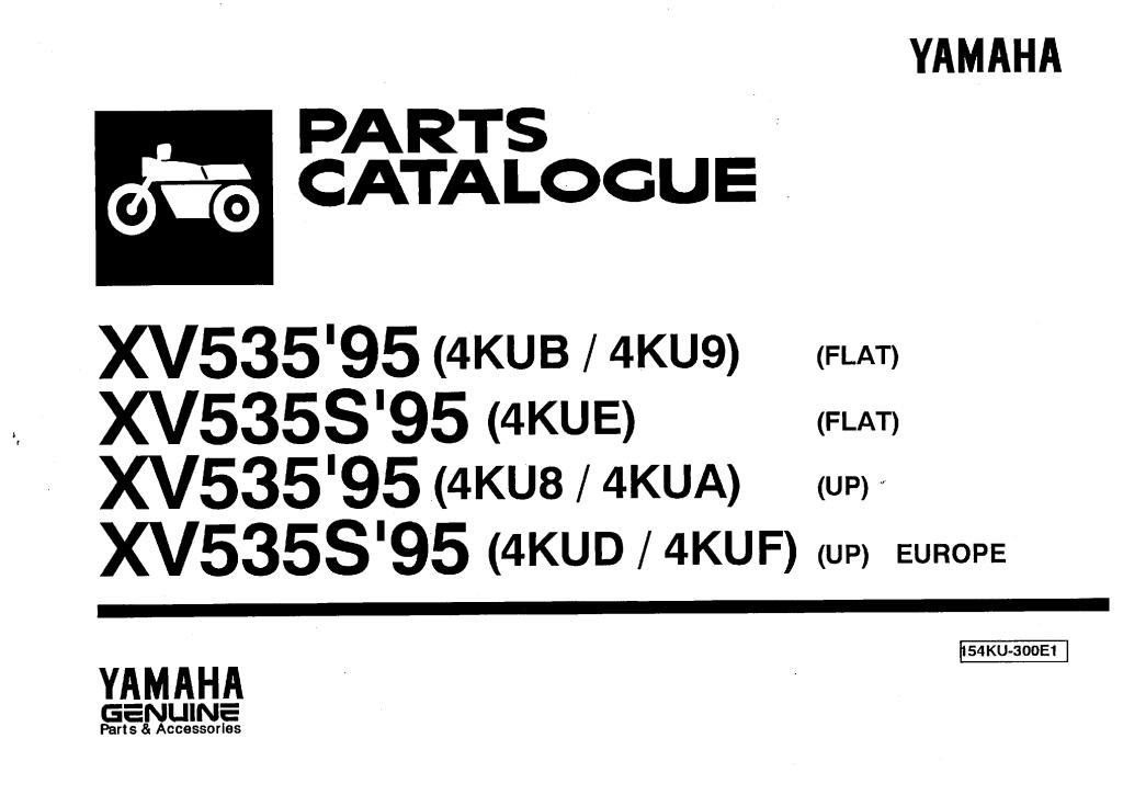 1995 xv535s virago 4kua parts list.pdf (3.23 MB)