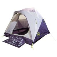 Big Agnes Big House 4 mtnGLO Tent - 4 Person, 3 Season ...