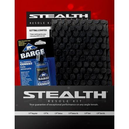 Five Ten 510 Stealth Dot Resole Kit  CampSaver