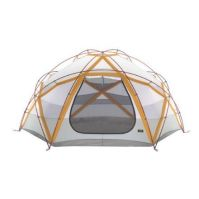 Mountain Hardwear Satellite 6 Tent - 6 Person, 4 Season ...