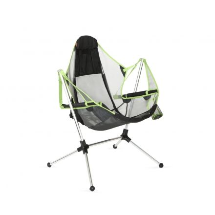 baby camp chair toddler table and set nemo stargaze recliner luxury camping free 2 day shipping birch leaf green 814041018371