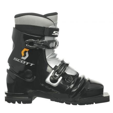 scott excursion telemark boot