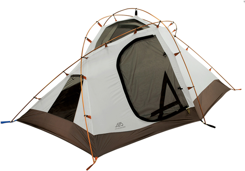 alps mountaineering extreme clay