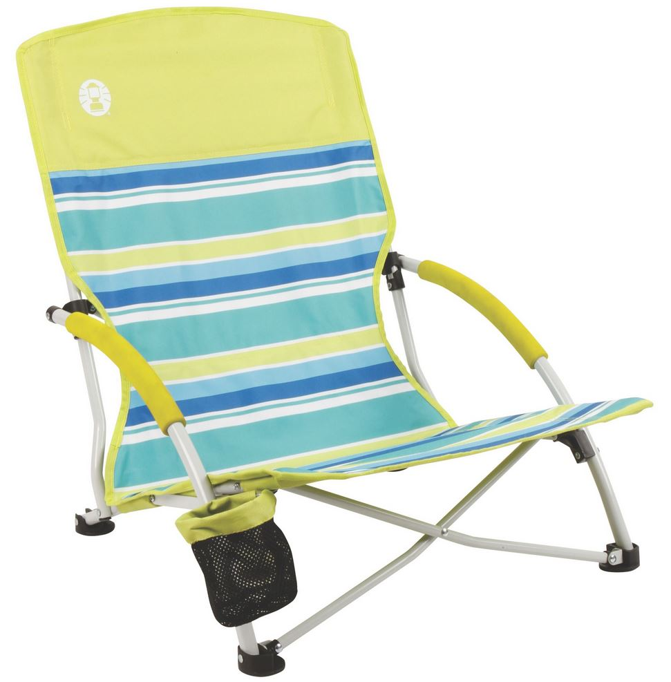 Coleman Comfortsmart Chair Coleman Low Sling Beach Chair