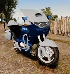 bmw r1150rt polouse bike [ 1920 x 1080 Pixel ]