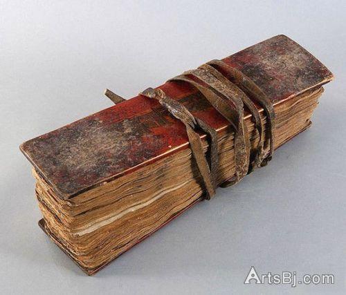 Quel livre regarda auparavant. Livres, livres vintage, histoire de choses, long