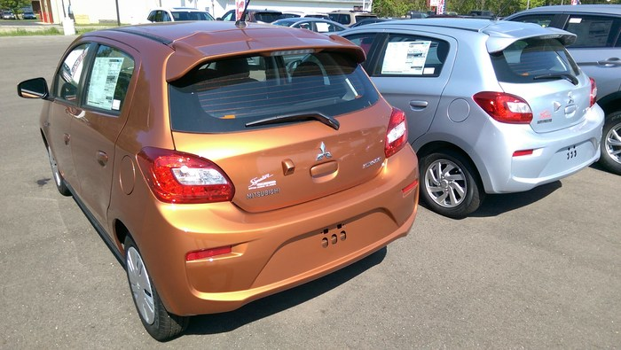 Самый дешевый новый автомобиль на рынкe США США, Америка, Автомобили в США, Авторынок США, Длиннопост