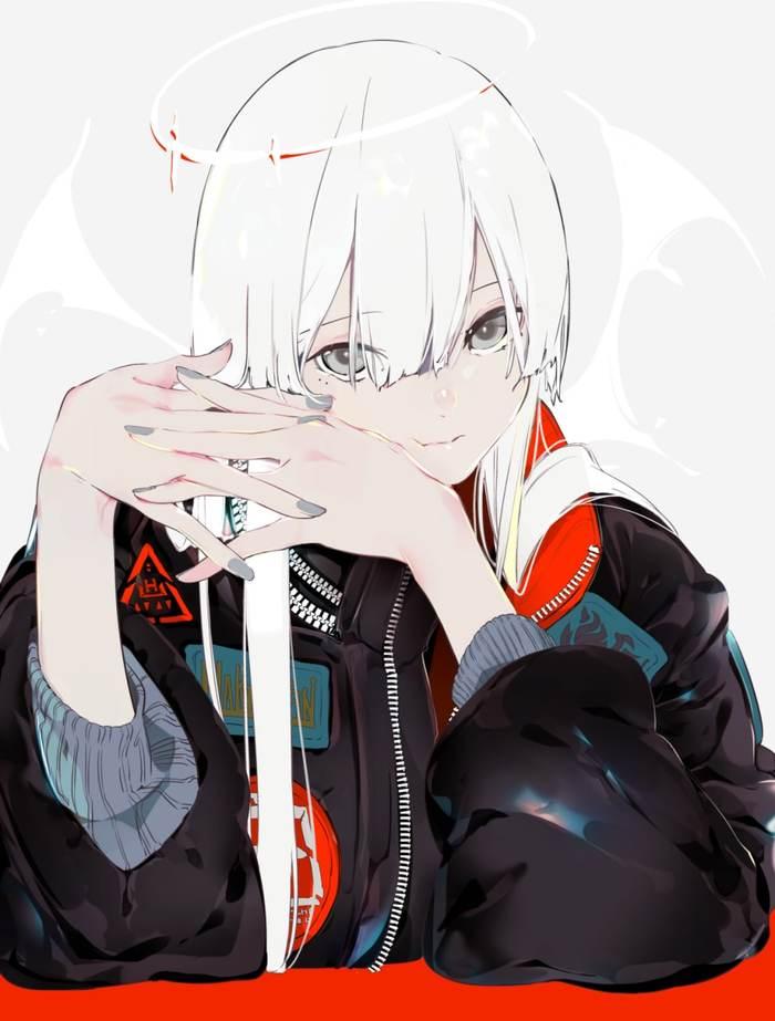 Art#155 Арт, Anime Art