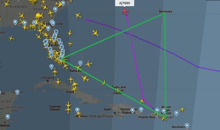 Почему над Антарктидой не летают самолеты. Над Бермудским треугольником полеты не запрещены, а над Антарктидой летать нельзя. 5 зон над планетой, где запрещено летать гражданской авиации. Вы задумывались, почему над Антарктидой не летают самолеты, а над Бермудским треугольником полеты не запрещены? Где еще на нашей планете есть места, над которым нельзя летать пассажирским самолетам.