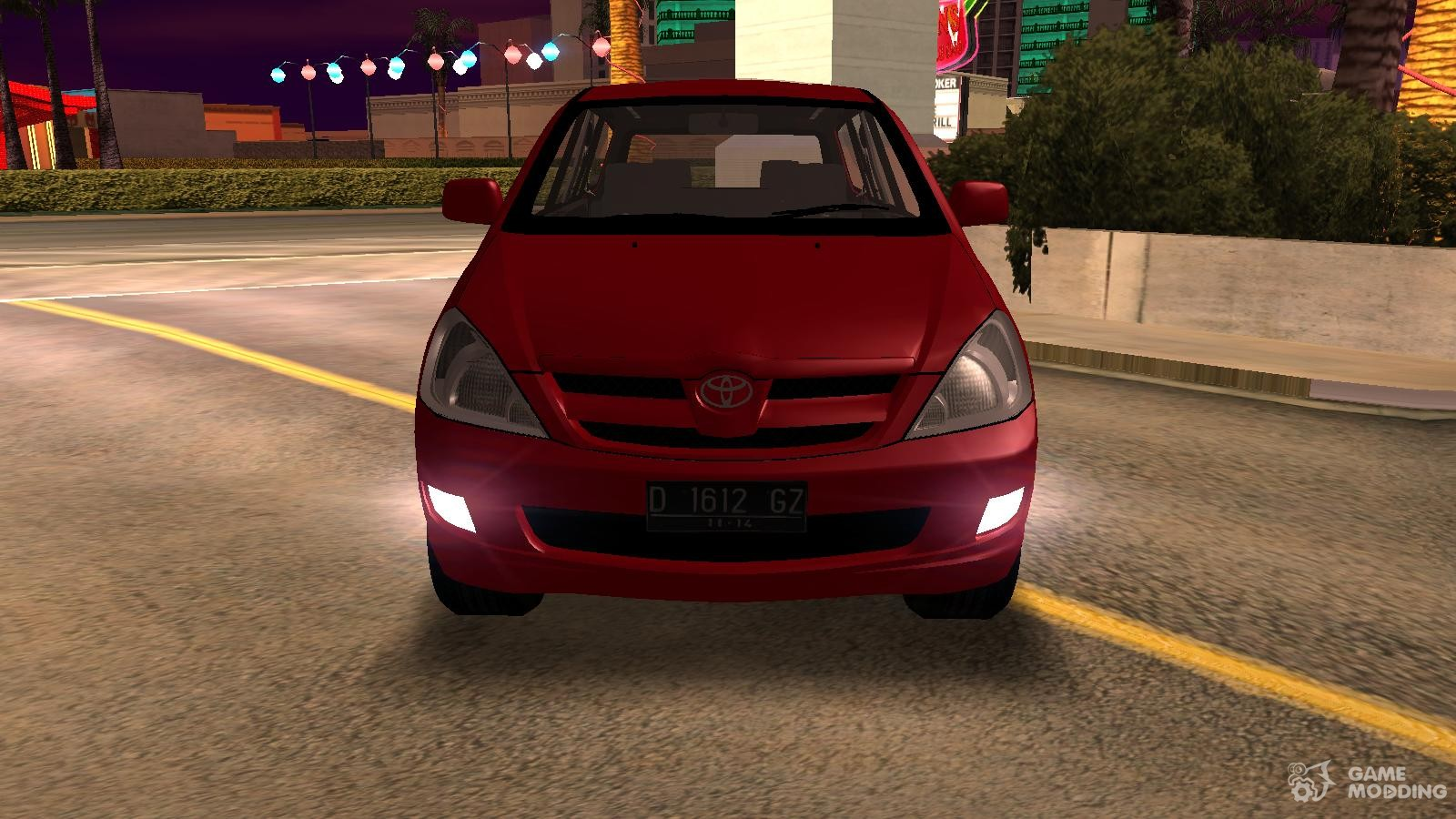 mod all new kijang innova ets2 2.0 g m/t lux toyota for gta san andreas