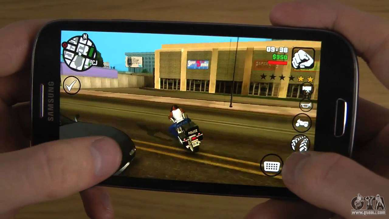 All About GTA San Andreas Android Codes Cheats And Mods For The Game GTA San Andreas Only With Us