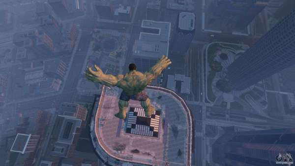 Gta 4 Hulk Cheat Code - Year of Clean Water
