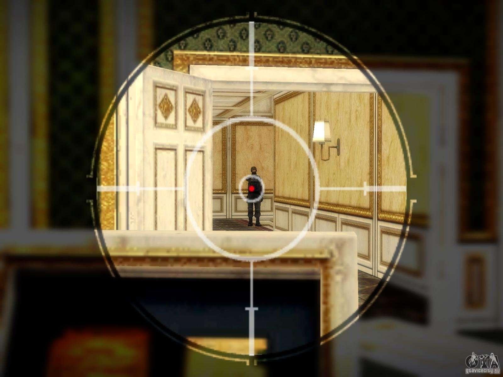 Luxville Carte De Point Blank Pour GTA San Andreas
