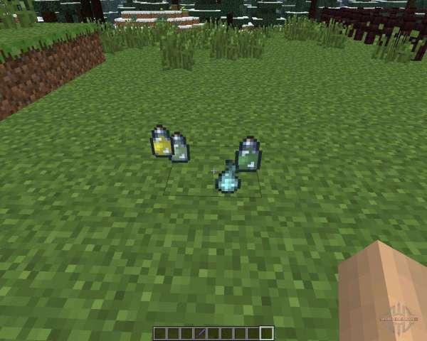 Minecraft Mod Tutorial Thaumcraft 4 2 Part 02 - Year of Clean Water