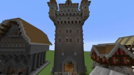 minecraft medieval building pack buildings construction maps