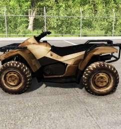 8x8 all wheels drive manual amphibious atv 800cc land clymer haynes repair manuals atv motorcycle snowmobile  [ 1856 x 1040 Pixel ]