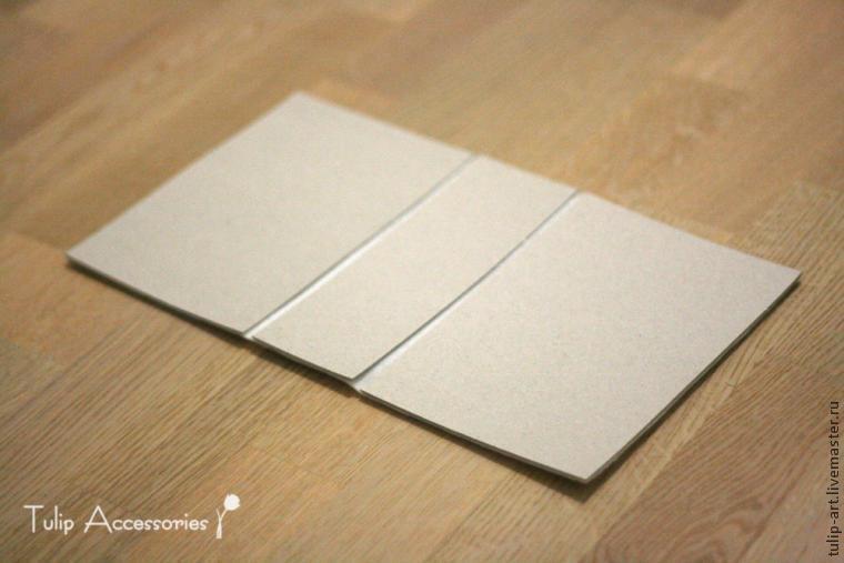 Kotak kabinet dengan tangan anda sendiri, foto № 3