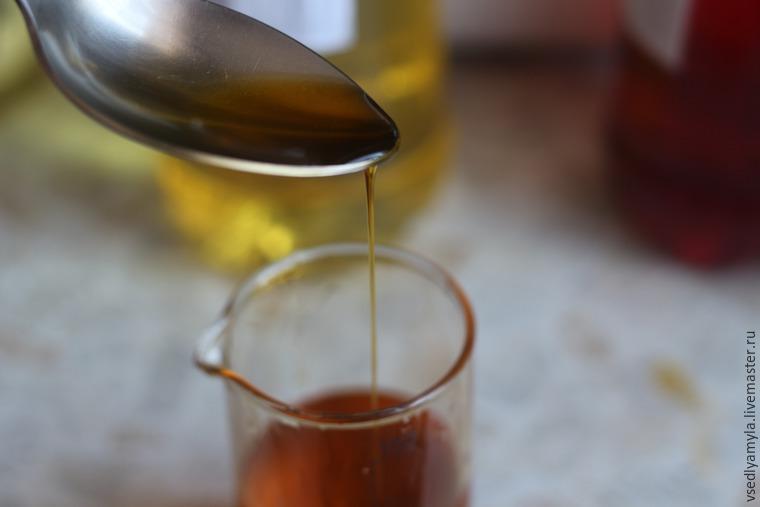 Hydrofiilinen öljy omalla kädellään 5 minuutissa, valokuvan numero 6