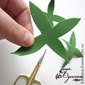 Mastery Pomul de Crăciun de Anul Nou din revista lucioasă, Foto № 12
