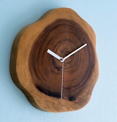 Siirrytään eteenpäin! Tai täsmälleen 50 DIY-kelloideota! osa 1, valokuva numero 6