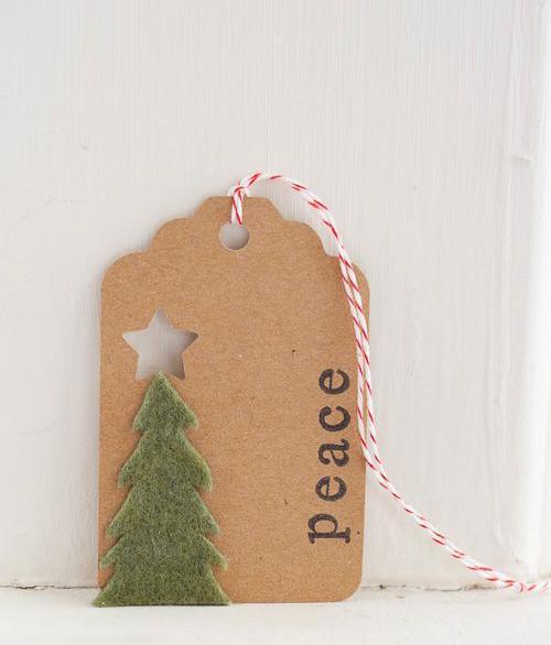最终的条形码用于新年礼物的设计,或标签播放的角色,照片№16