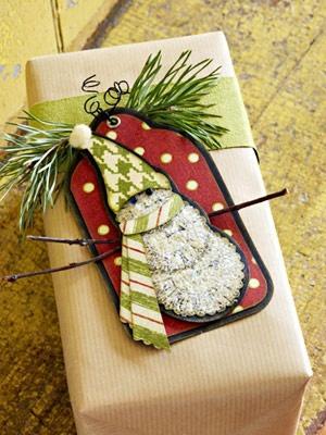 最终的条形码为新年礼物的设计,或者标签的作用是什么,照片№26