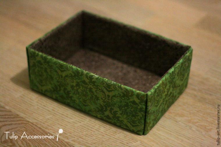 Kotak kabinet dengan tangan anda sendiri, foto № 16