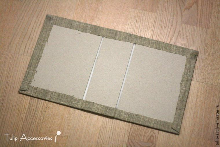 Kotak kabinet dengan tangan anda sendiri, foto № 5