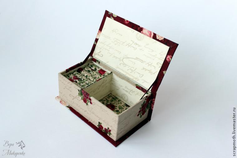 Skapa en underbar kista för smycken, foto № 46
