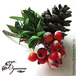 Mastery Pomul de Crăciun de Anul Nou din revista lucioasă, Foto № 24