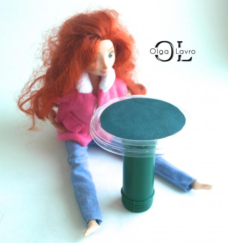 Делаем красивый дом и мебель для кукол Барби, фото № 42