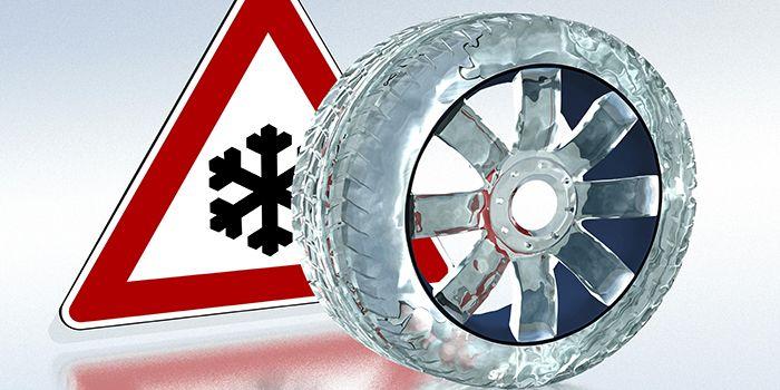 Winterreifenpflicht: Von dieser neuen Regelung weiß bisher kaum jemand
