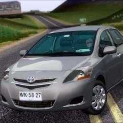 Toyota Yaris Trd Limited Spesifikasi All New 2014 2008 Sedan For Gta San Andreas