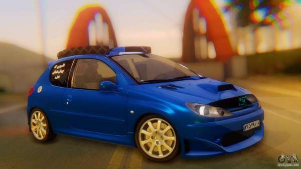 20+ Peugeot 206 Tuning 4 Puertas Pictures and Ideas on STEM