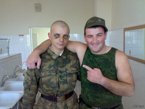 Служить ли в армии или не служить? Плюсы и минусы