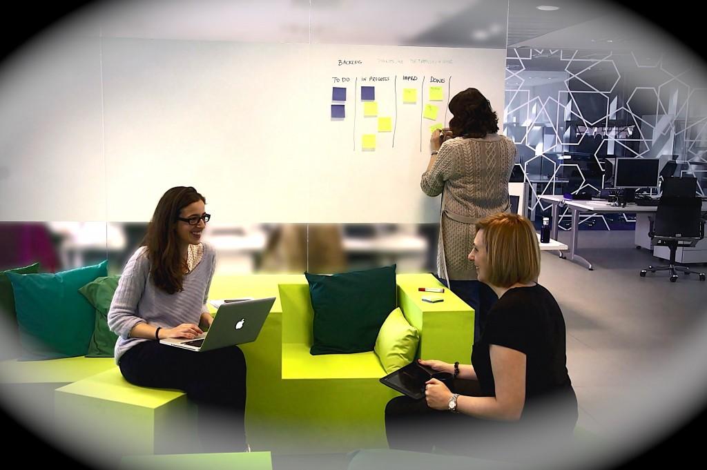 Girls in Tech España