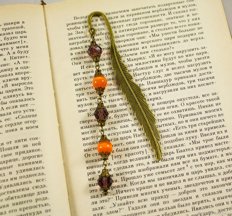 bookmark for books