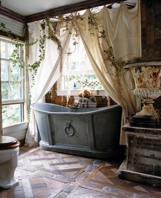 Enkla idéer för hemtak i sovrummet och inte bara, foto nummer 28