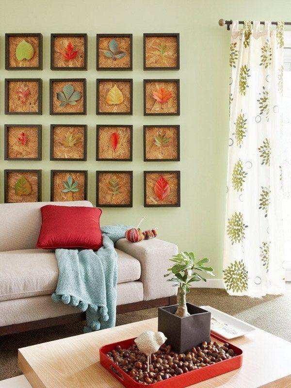 スタイリッシュな家の装飾のための17のアイデア、写真#6