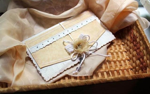 Красивые конверты своими руками, фото № 58