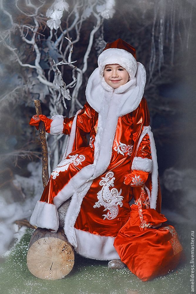 Meet Santa Claus. Not to be confused with Santa Claus, photo № 18