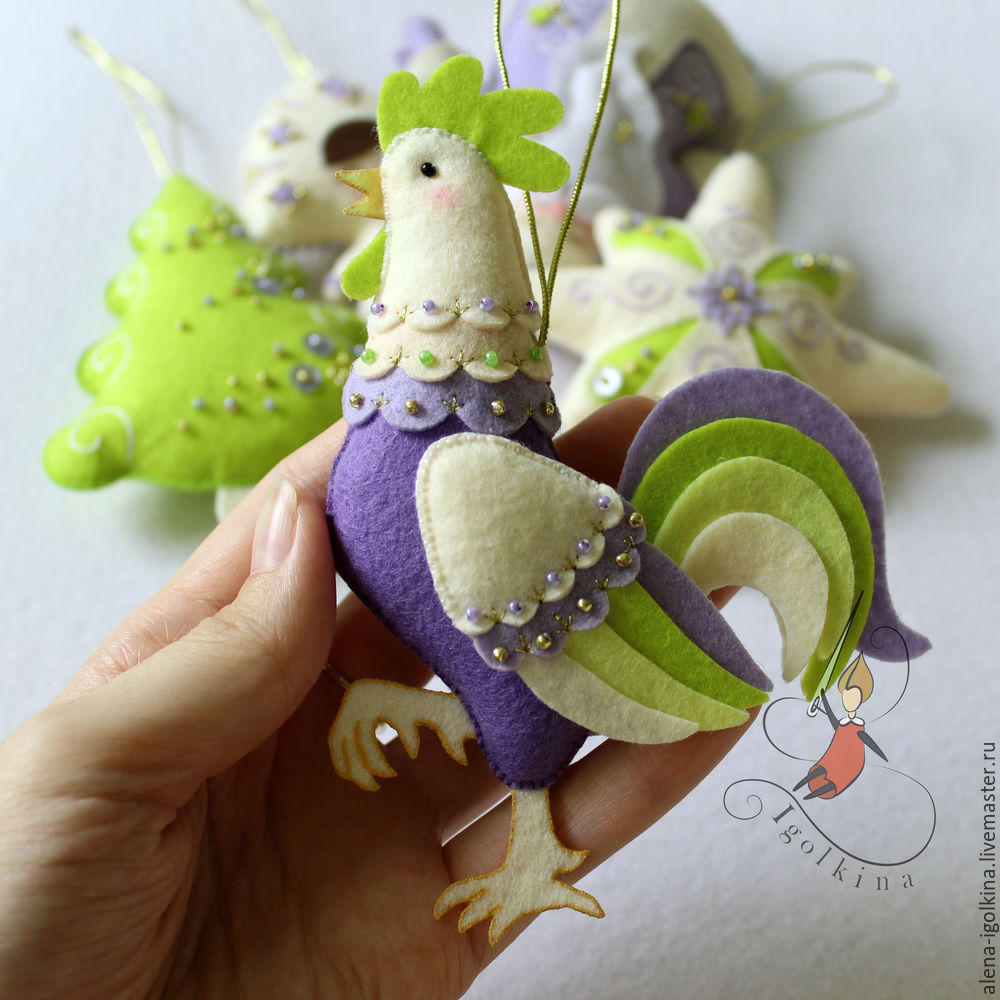 Coaseți un cocoș drăguț, Foto № 15