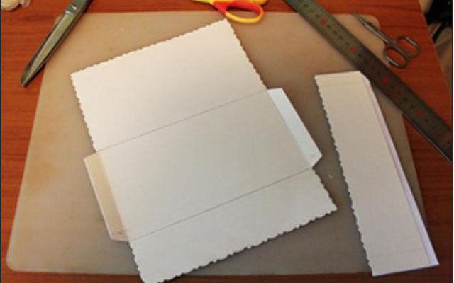 Красивые конверты своими руками, фото № 62